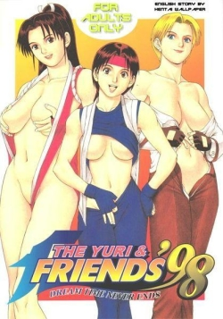 The Yuri & Friends '98