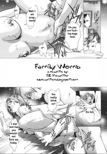 Family Womb