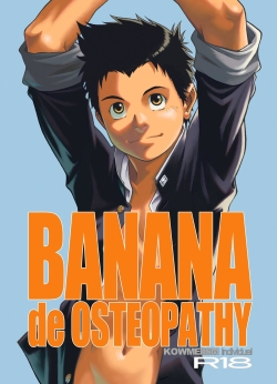 Banana de Osteopathy Vol. 01
