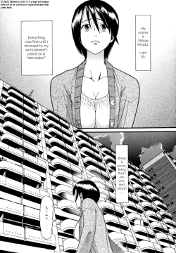Demodori Mama | Mommy Who Left And Came Back Ch. 1-5