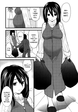 Ryousai Ninpu | Good Pregnant Wife