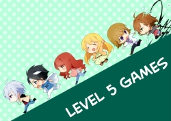 LEVEL 5 GAMES