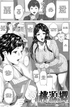 Momoka, Gen And Kyouko