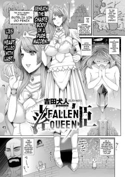 Ochihime | Fallen Queen