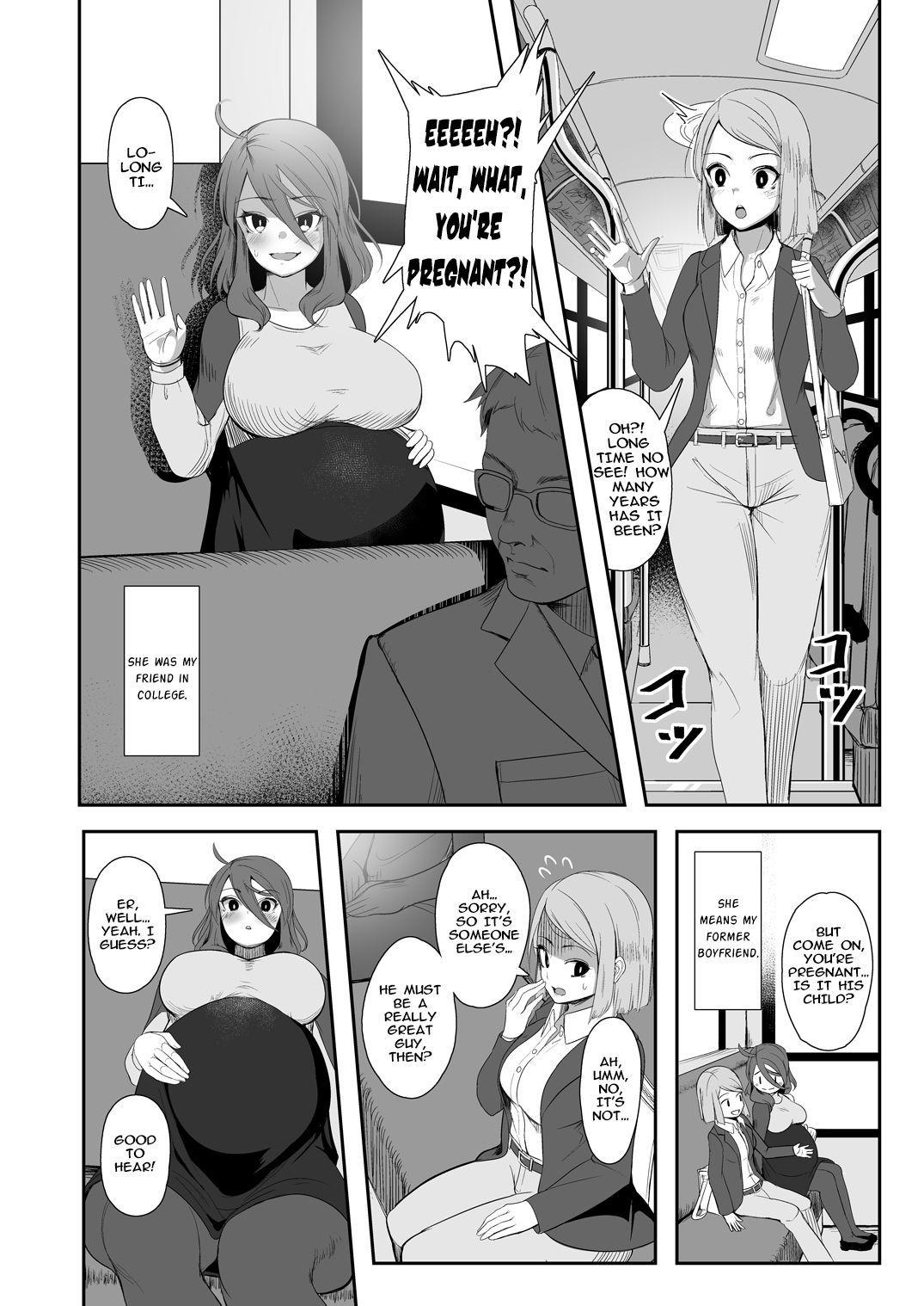 Igyo no Kimi to | A Tentacled Romance Ch. 1-2 page 22