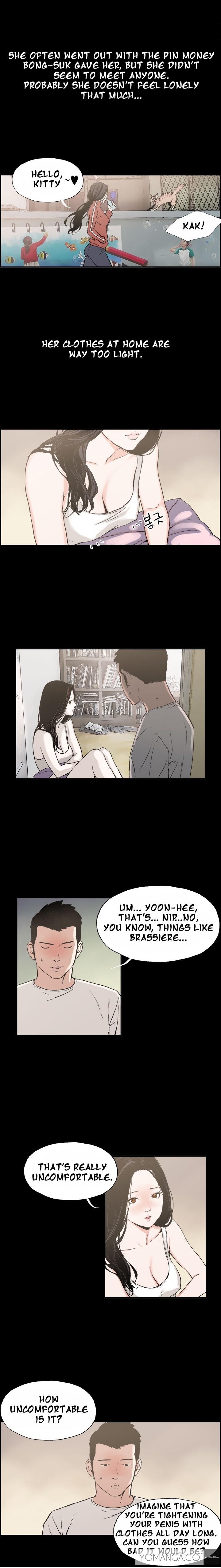 Cohabitation Ch.1-45 page 44