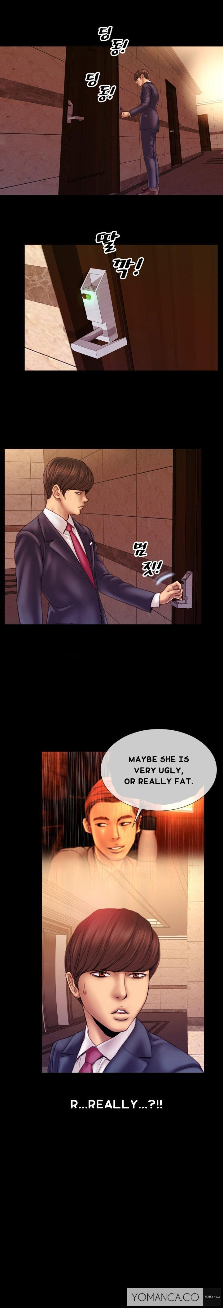 My Wives Ch.1-44 page 35