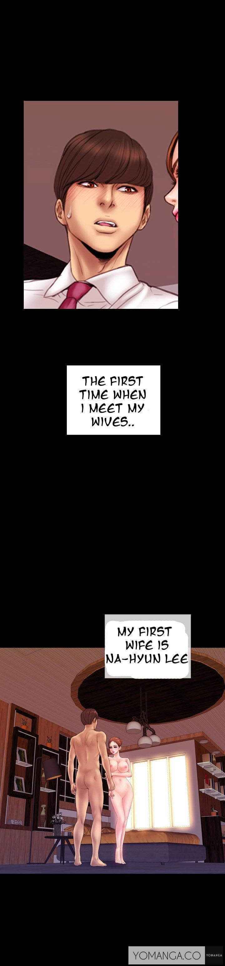 My Wives Ch.1-44 page 50