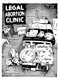 Legal Abortion Clinic