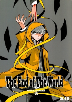 The End Of The World Volume 2