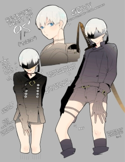9S ni Iroiro | Various to 9S