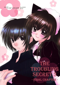 Tobikiri no Himitsu 3 <<Kanketsuhen>> | The troubling secret << Final chapter >>