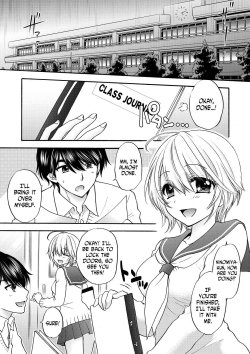 Houkago Love Mode 13