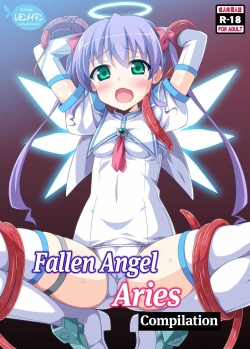Datenshi Aries Soushuuhen | Fallen Angel Aries Compilation