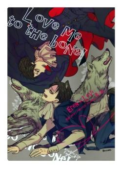 / Haruchika] Love Me to the Bone!