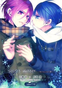 secret winter