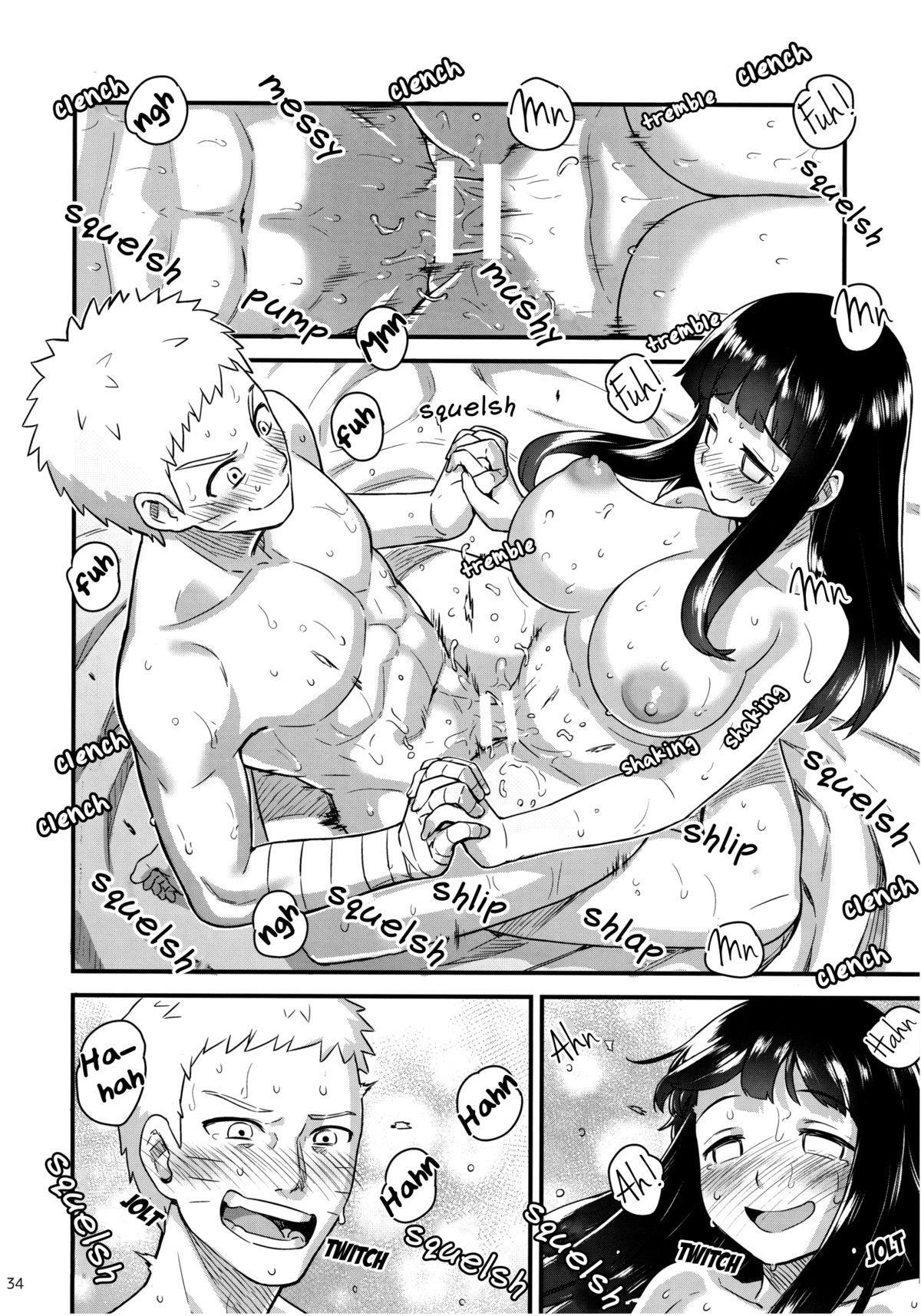 Attaka Uzumaki 2   Warm Whirlpool 2 page 33