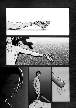 Shinda Watashi no Monogatari Ch. 1-2