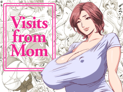 Kayoi Zumama | Visits From Mom