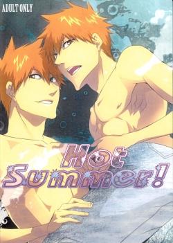 Hot Summer!
