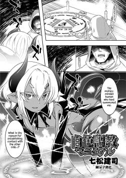 Hakushoku Choukyou Manual